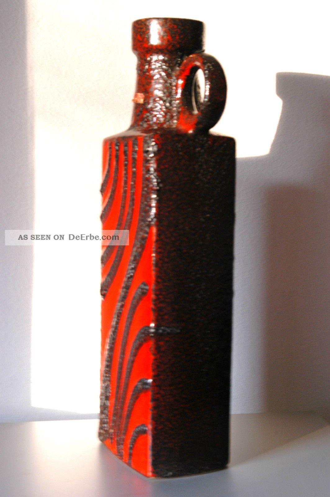 scheurich fat lava xxl bodenvase form nr 481 50. Black Bedroom Furniture Sets. Home Design Ideas