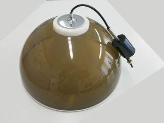 Space Age Deckenlampe 70 Jahre Colani Design Bild