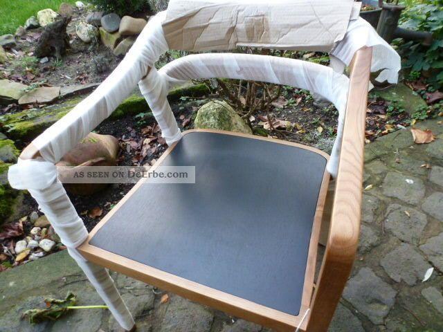 Lambert Gunther Lambert Cicero Stuhl Stühle Mit Arm
