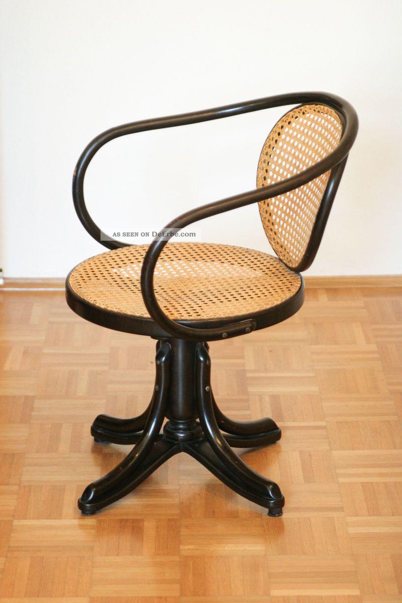 thonet drehstuhl sessel fauteuil mnr 5501