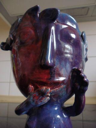 Keramik - Artdeco - Design 20er - Wiener Werkstätten - Rix - Singer - Julius Zimpel - Hoffman Bild