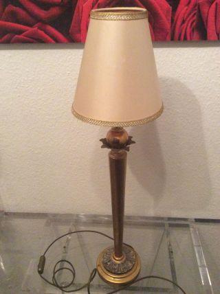 Tischlampe / Table Lampe Von Sigma Elle Due Italien Bild