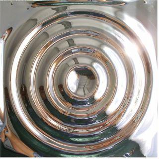 °°°kunstobjekt Pop Art Panel 60 70 Er Bild Bilder Lounge 70er 70s Space Raining Bild
