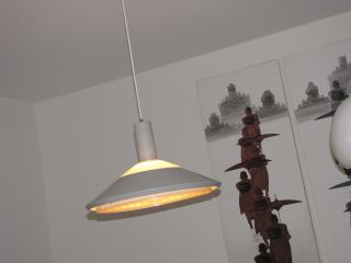 Danish Design Louis Poulsen Ceiling Light Pendel 1967 Poul Henningsen Era Bild