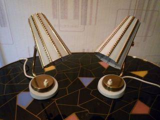 Nachttischlampen,  Elvis,  Rockabilly,  Oldtimer,  Vintage,  50er Jahre,  50ziger,  Oldschool Bild