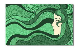 Kunst Bild Pop Art Bauhaus Leinwand Bilder GemÄlde Klimt Jugendstil Deko 4129d Bild