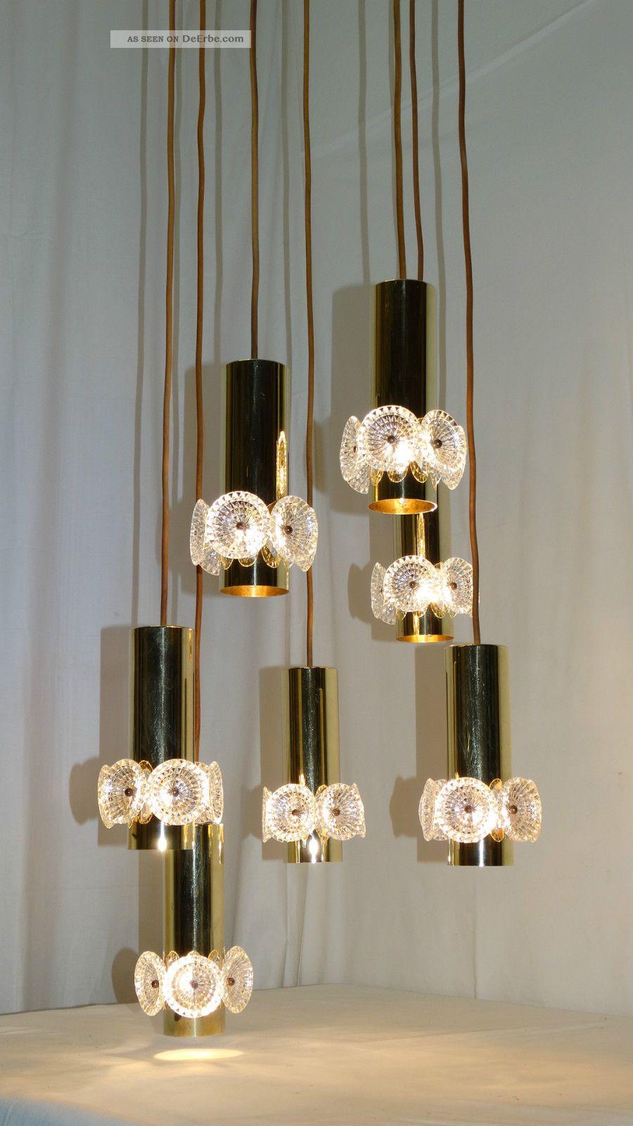kaskadenlampe ddr deckenlampe pusteblume lampe stejnar ? chandelier