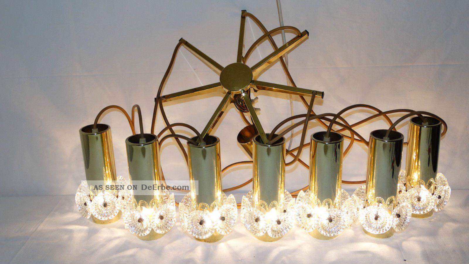 kaskadenlampe ddr deckenlampe pusteblume lampe stejnar. Black Bedroom Furniture Sets. Home Design Ideas