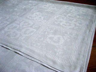 Tafeltuch Mit Stiefmütterchen Motiv 160 X 180 Bild