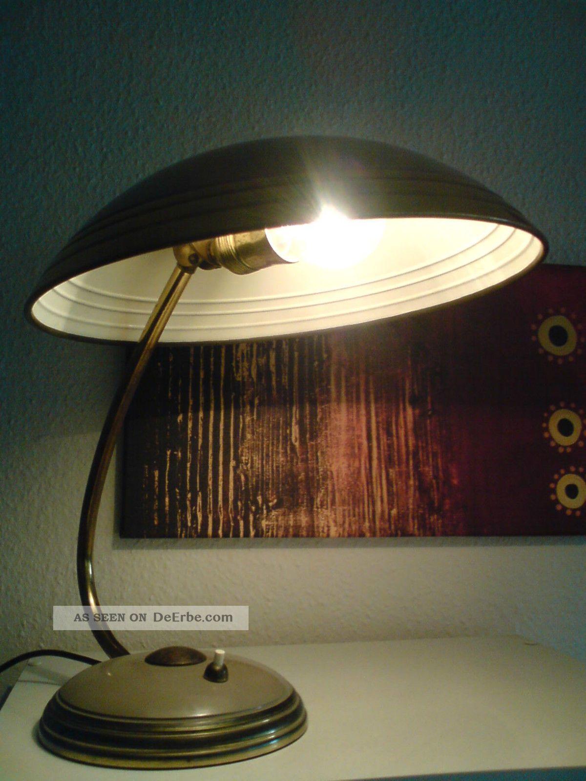 Grosse Helo Designer Tischlampe Burolampe Schreibtischlampe Bauhaus