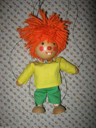 antikspielzeug puppen zubeh r marionetten antiquit ten. Black Bedroom Furniture Sets. Home Design Ideas