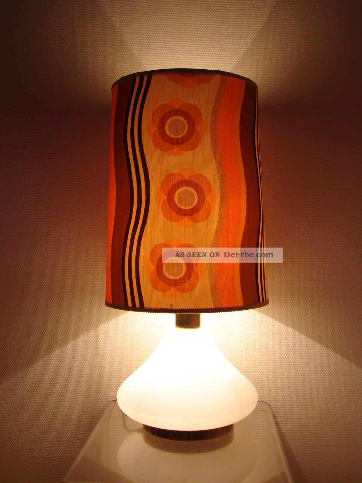 alte exklusive stehlampe bodenlampe tischlampe 60er. Black Bedroom Furniture Sets. Home Design Ideas