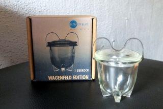 Eierkocher Jenaer Glas Wagenfeld Edition Bild