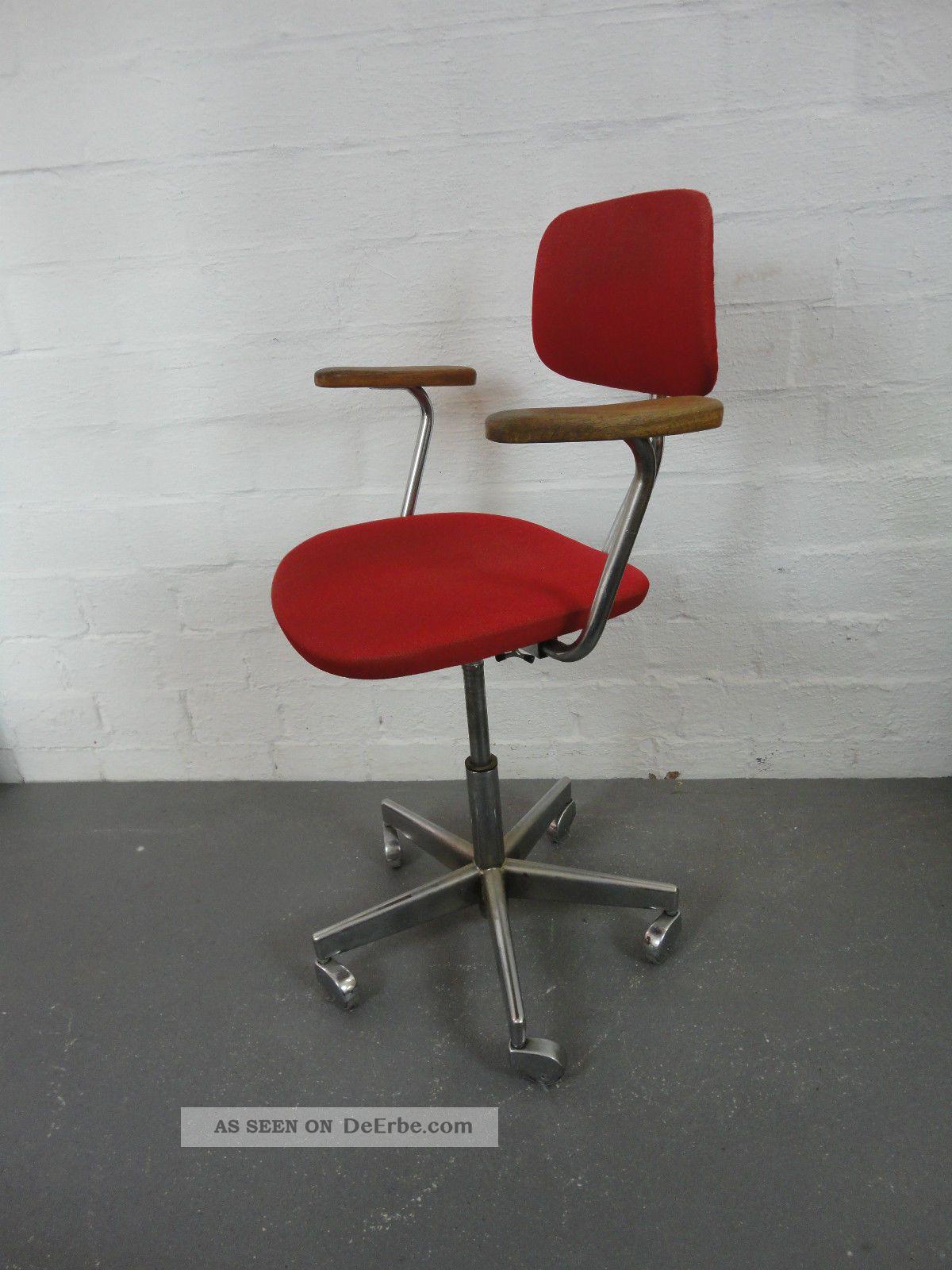 Mia Armlehnenstuhl Stuhl Schreibtischtuhl Schweden Design Entwurf