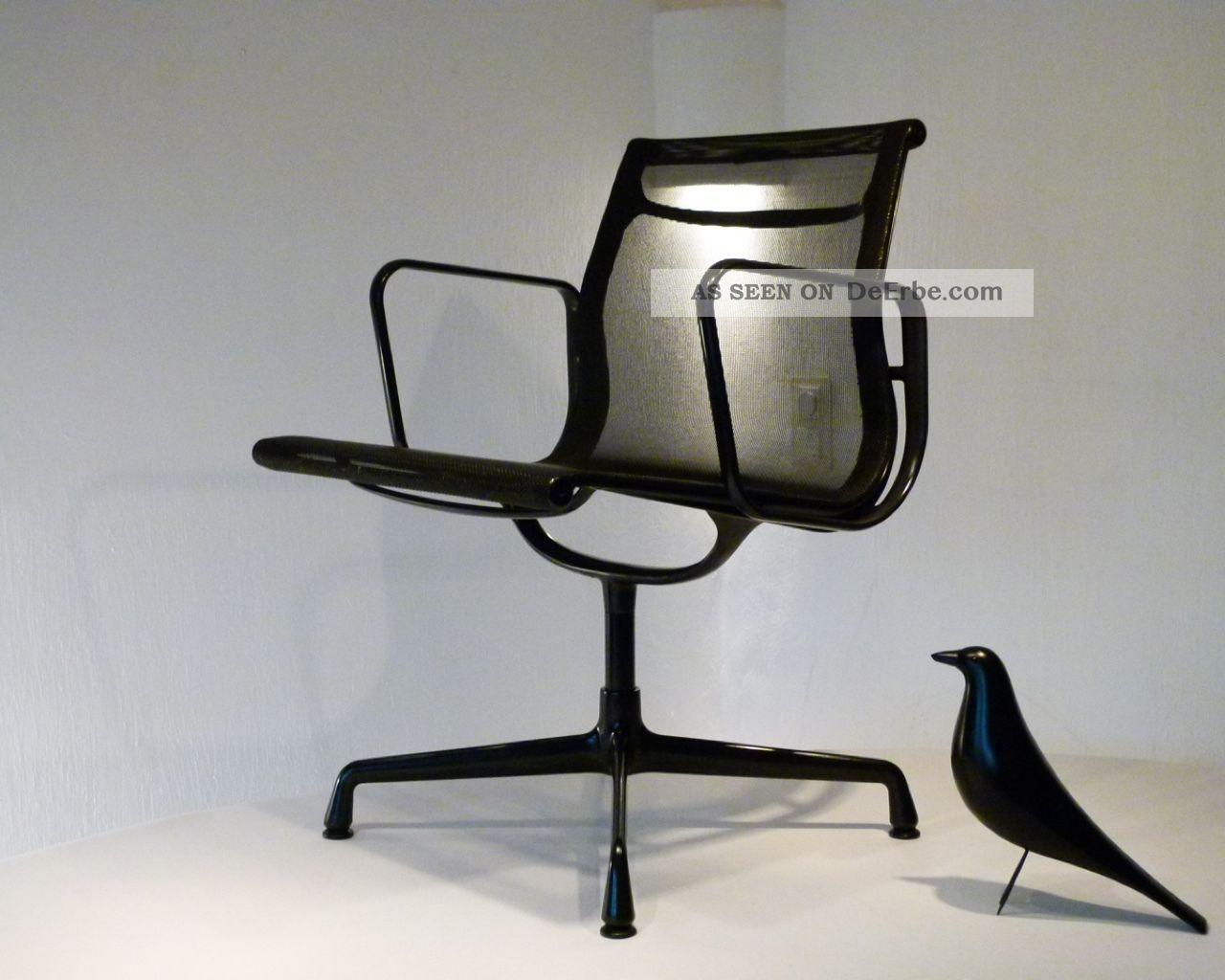 orig vitra charles eames alu chair ea 108 herman miller designklassiker. Black Bedroom Furniture Sets. Home Design Ideas