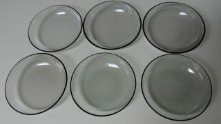 Schale,  Schälchen,  Glasschälchen,  Glas,  Rauchfarben,  50er Jahre,  Wagenfeld Bild