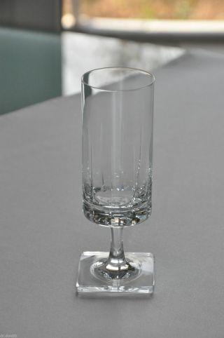 Rosenthal Studio Linie Rotwein Burgunder Gläser Glas Wineglass Weinglas Likör Bild