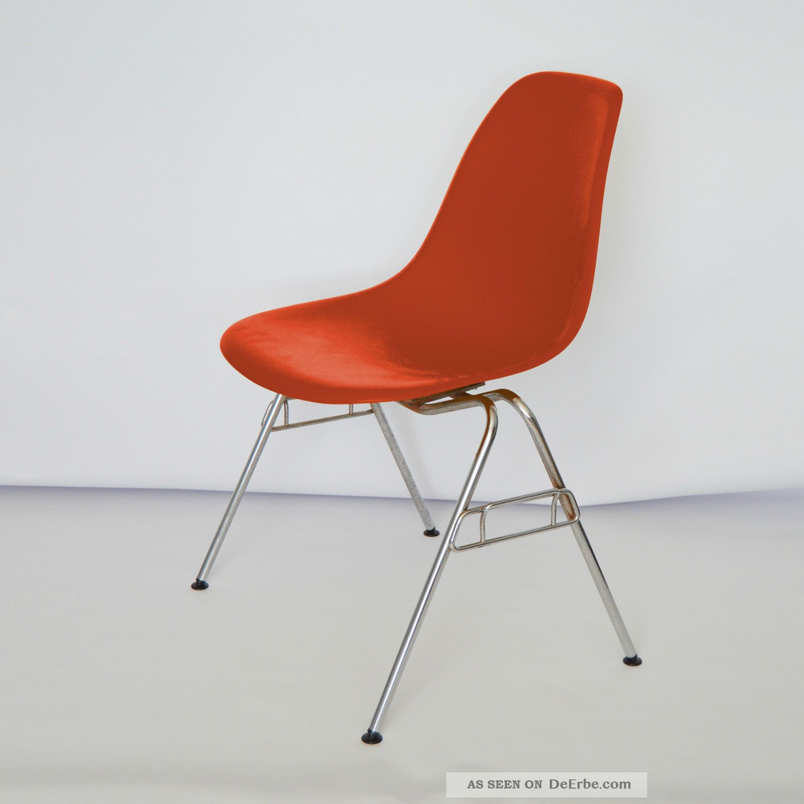 vitra eames plastic side chair dss stapelbar in vielen farben. Black Bedroom Furniture Sets. Home Design Ideas
