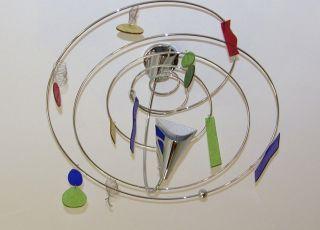 Artemide Design Deckenleuchte Melissa Deckenlampe Bild