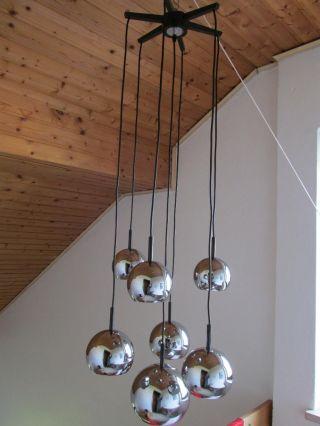 Design stil 1970 1979 lampen leuchten antiquit ten for Lampen 70er berlin