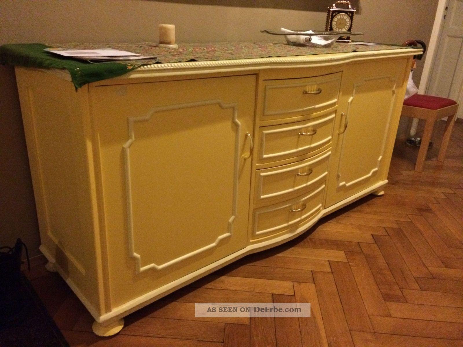 k chenbuffet aus den 50er jahren f r liebhaber abzugeben. Black Bedroom Furniture Sets. Home Design Ideas