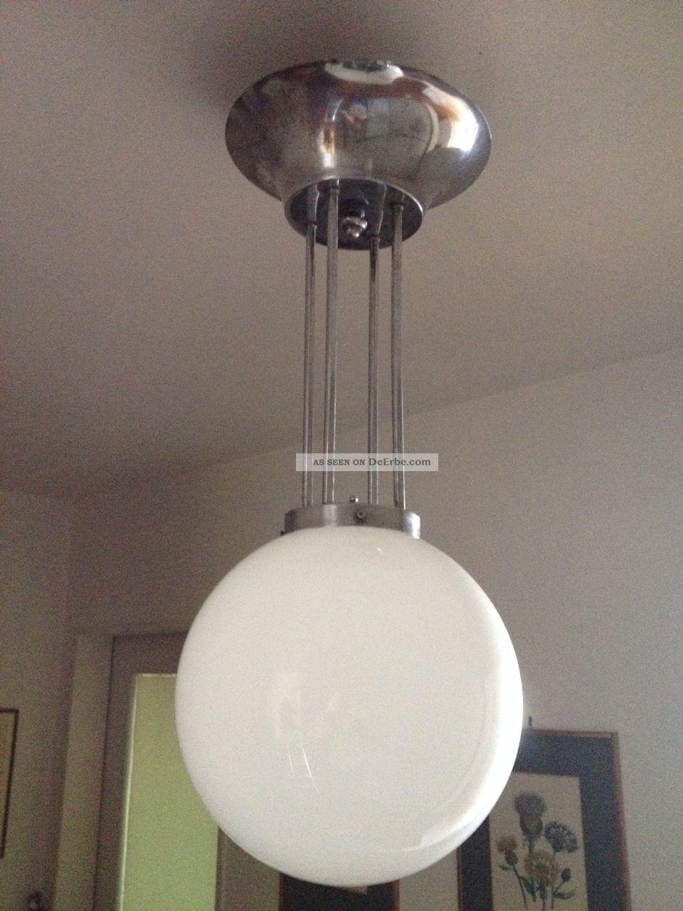 deckenlampe design bauhaus art deco stil. Black Bedroom Furniture Sets. Home Design Ideas