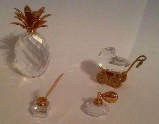 Swarovski Kristallfigur Bild