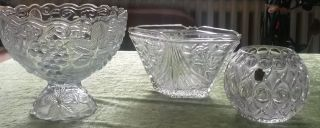 Kristall - Schalen Bild