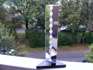Kristall Glasskulptur Inspiriert Von