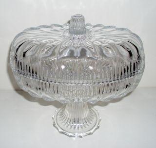 glas kristall kristall sch sseln schalen antiquit ten. Black Bedroom Furniture Sets. Home Design Ideas