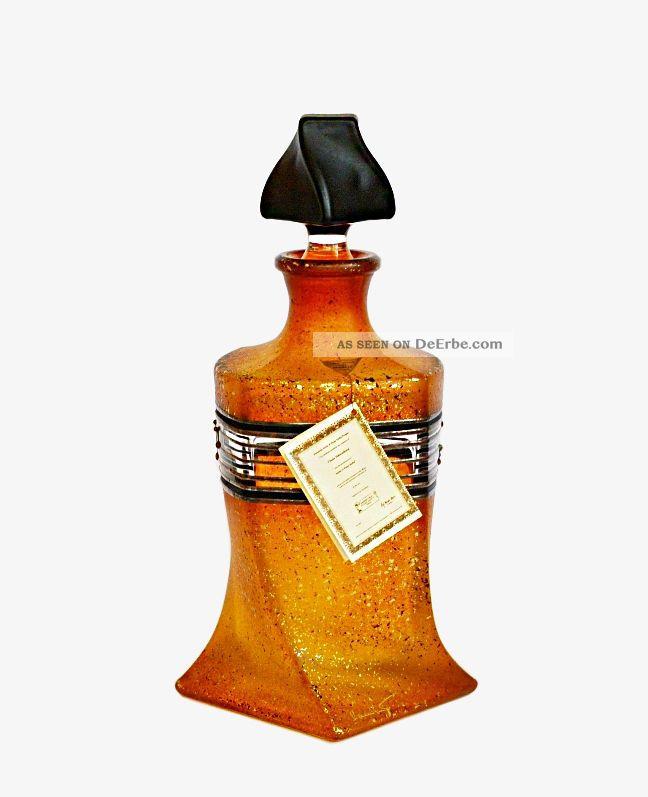 whisky karaffe 850 ml kristall serie quadro miracle studio ovp. Black Bedroom Furniture Sets. Home Design Ideas