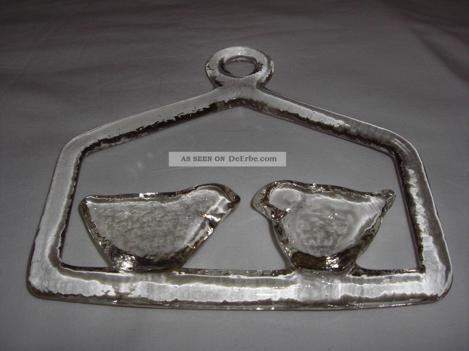fensterbild glasbild schweden design pukeberg kosta boda. Black Bedroom Furniture Sets. Home Design Ideas