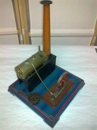 Bing - Dampfmaschine Bild