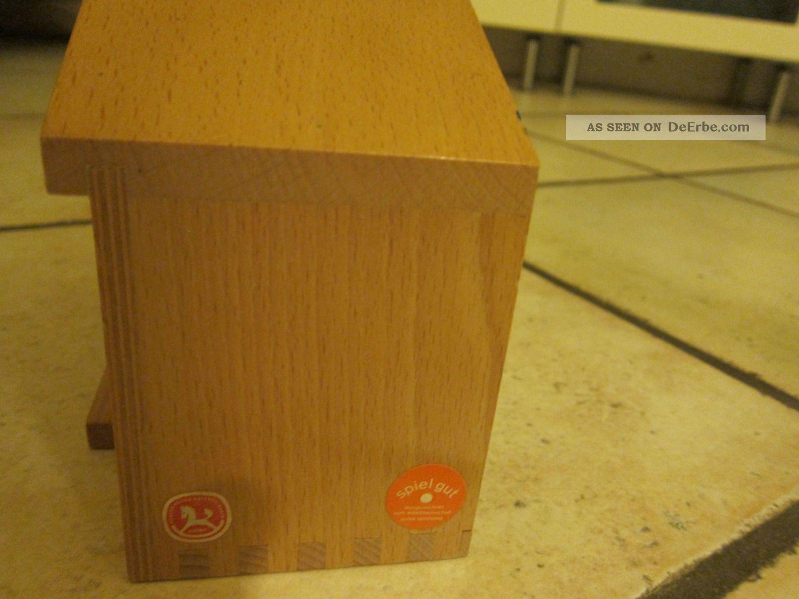 waldorf holzspielzeug kleine holzh user v konrad keller spielgut. Black Bedroom Furniture Sets. Home Design Ideas