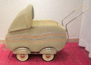 Antikspielzeug puppen zubehör puppenwagen antiquitäten