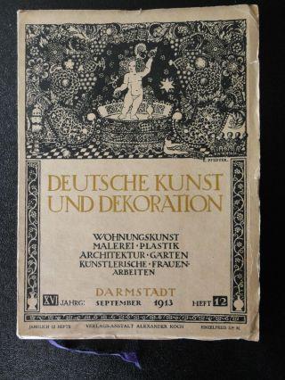 Fach - Zeitschrift