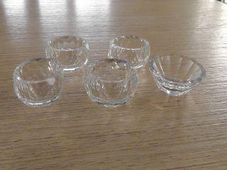 Glas kristall kristall leuchter kerzenständer antiquitäten