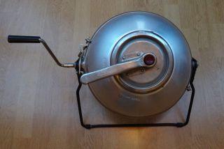 Kamome | Alte Hand - Waschmaschine Mit Kurbel,  Waschkugel,  Campingwaschmaschine Bild