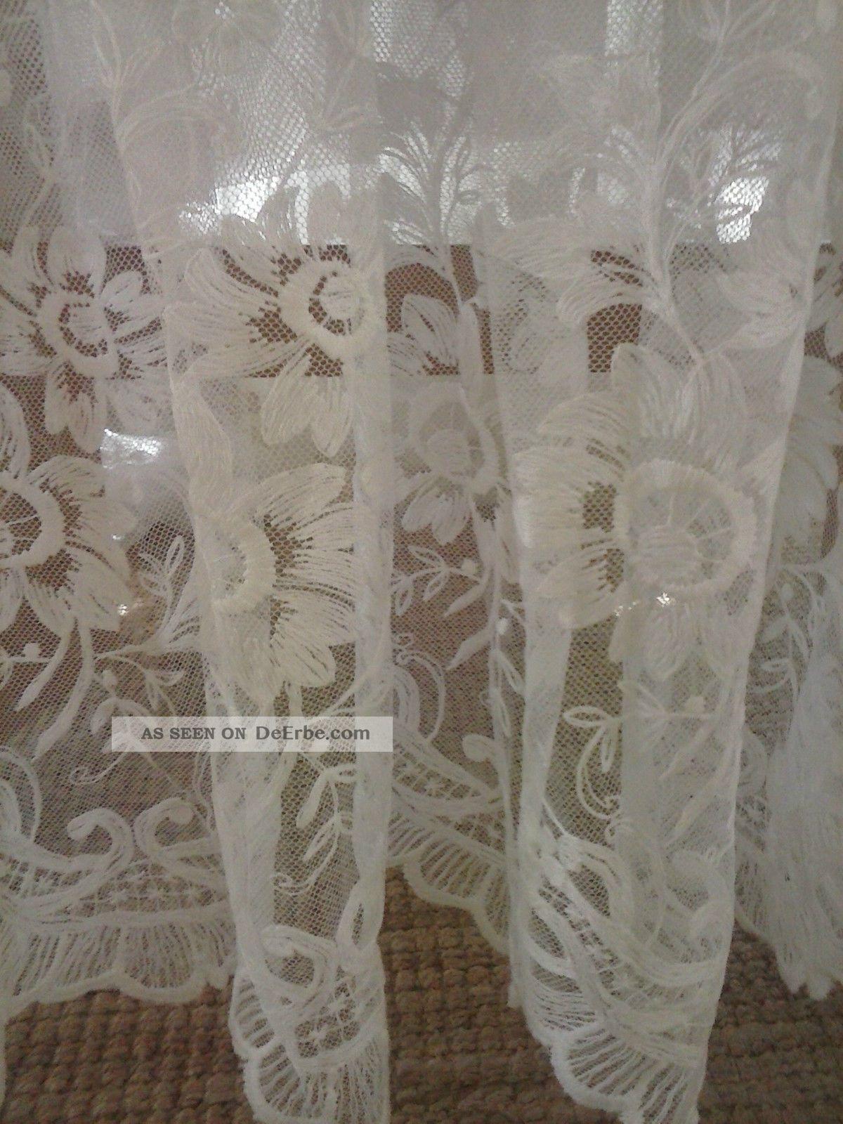 Haushalt   Textilien & Weißwäsche   Gardinen & Behänge   Antiquitäten