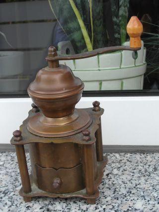 kaffemühlen mit mahlwerk