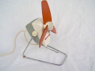 70er Jahre Kult Design Ventilator - Lüfter Philips Bild