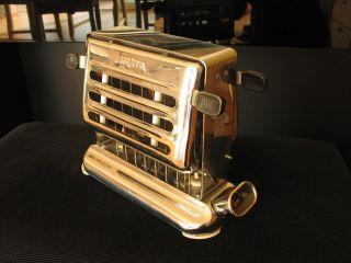 Maybaum Museumsreifer Toaster Antik Sammlerstück Bild