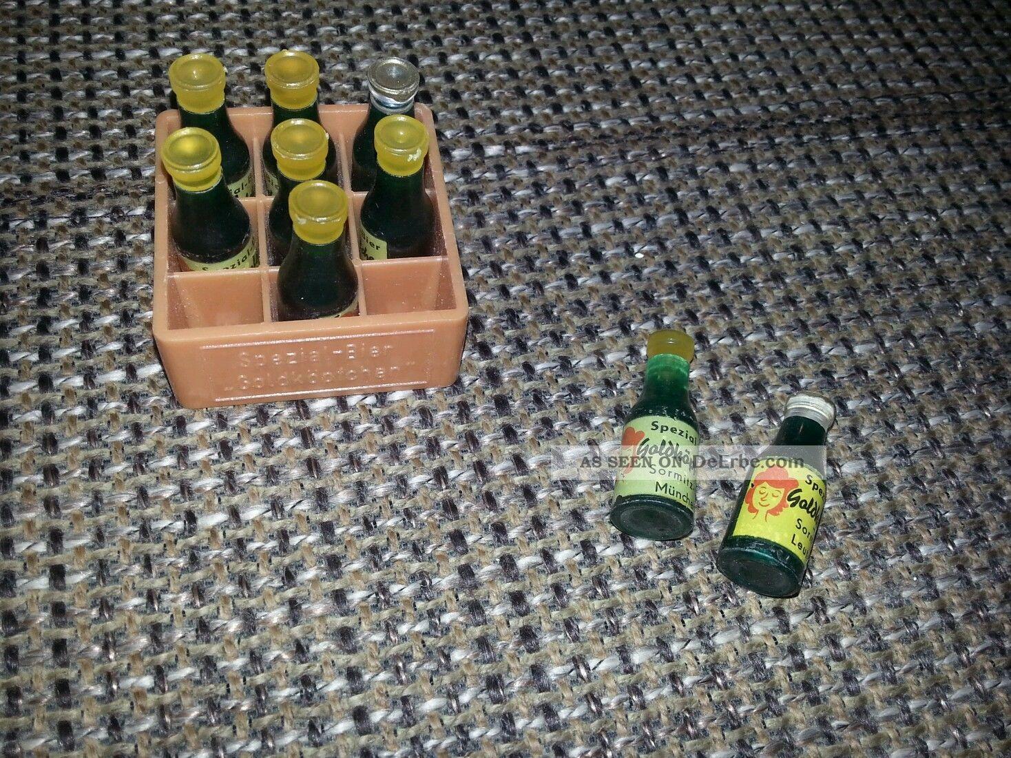 Ddr, Getränke, Flaschen, Schaugerichte, Kaufmannsladen, Bier ...