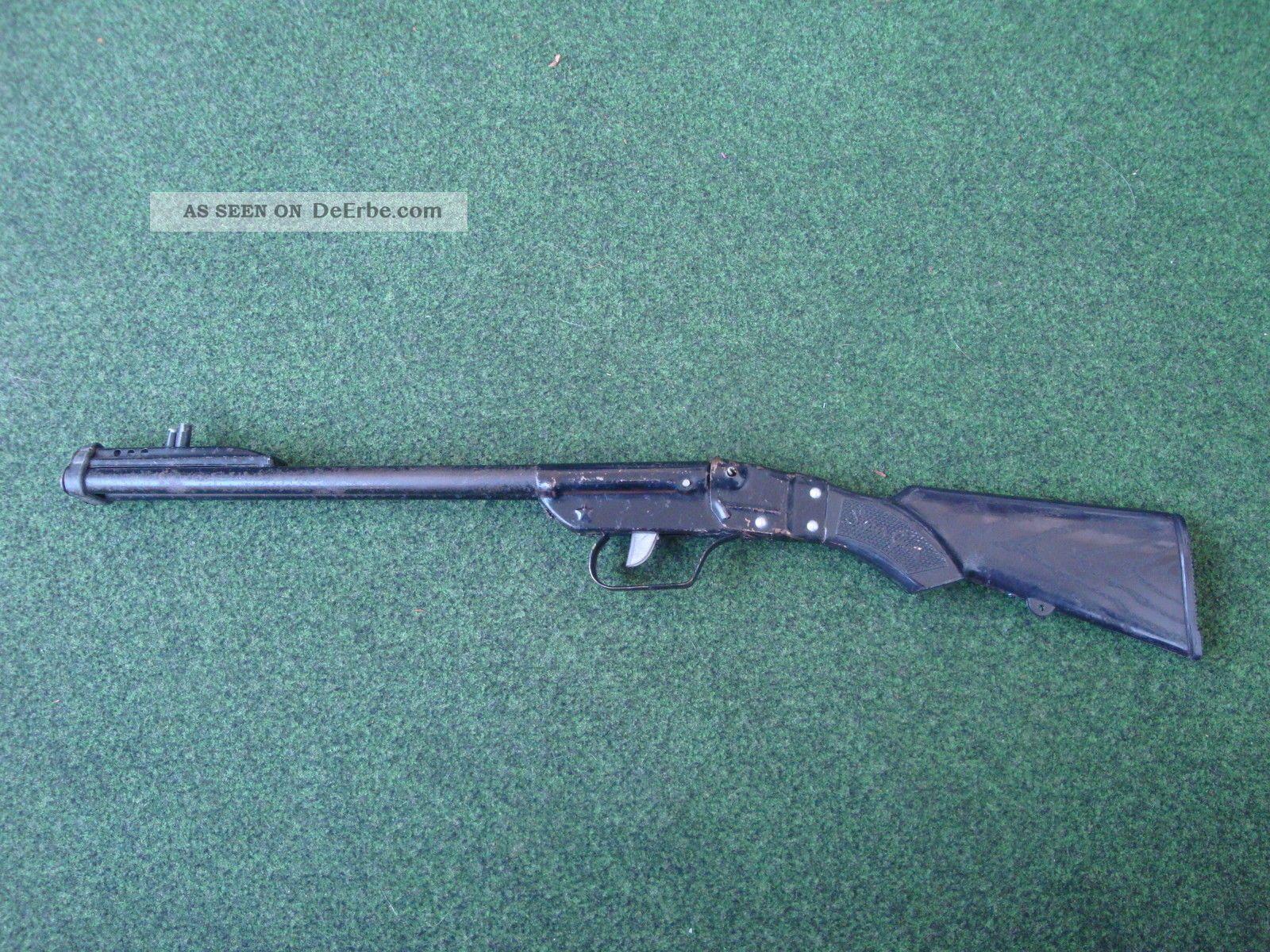 Altes gun oks pat made in japan kinder spielzeug gewehr