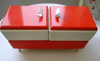 Design stil antiquit ten for Schreibtisch rot lack