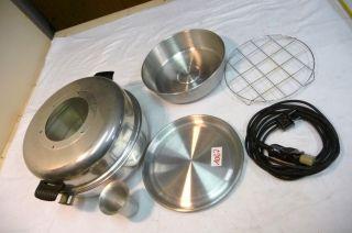 Nr.  1067.  Gebr.  Aluminium Topf Einkochtopf Küchentopf Bild