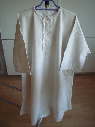 Haushalt - Textilien & Weißwäsche - Leibwäsche - Antiquitäten