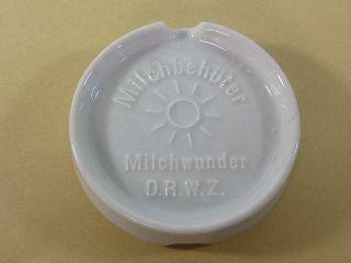 Antik Porzellan Milchwunder MilchbehÜter Deutsches Reich Um 1935 Bild