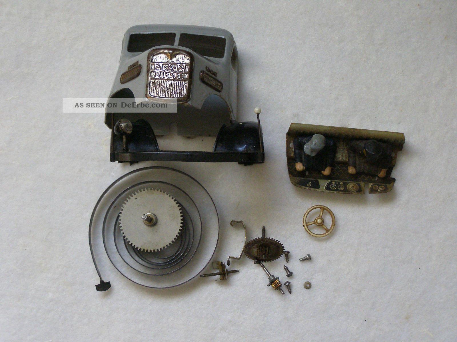 Arnold Man Lkw,  50er Ersatzteile Original, gefertigt 1945-1970 Bild