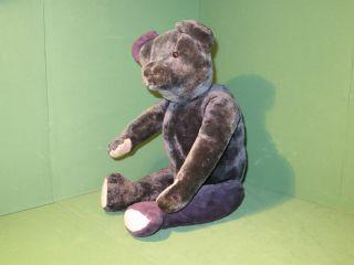 Antiker Teddy - Bär,  Aus Den 1920er Jahren Bild